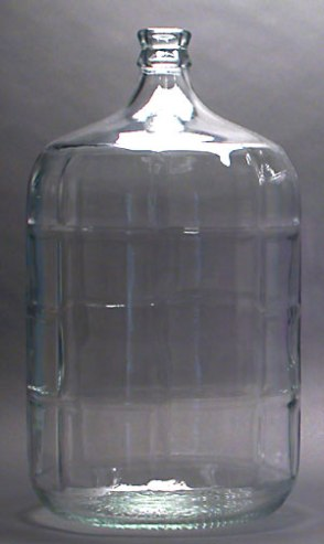 glass-carboy