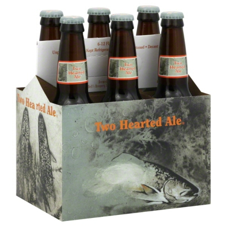 two hearted