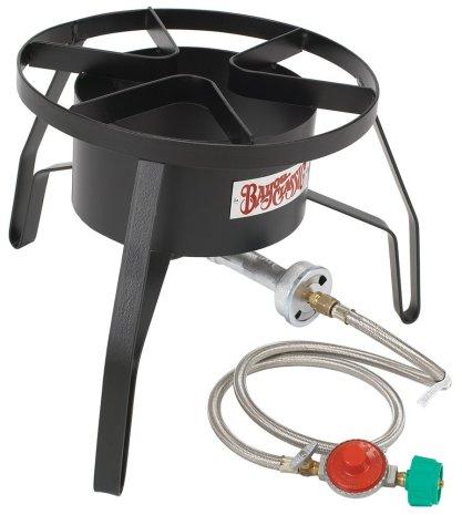 bayoo burner